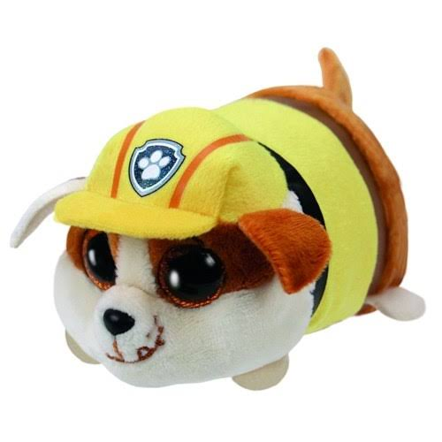 Ty Teeny Tys Paw Patrol Rubble