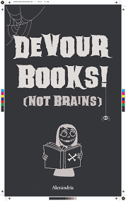 Childrens Halloween Books Pdf by Halloween Posters For Your Library Alexandria