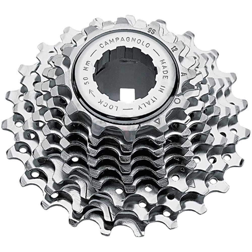 Campagnolo Veloce Cassette - 9 Speed, 13-28T