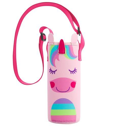 Stephen Joseph - Neoprene Bottle Buddies, Unicorn