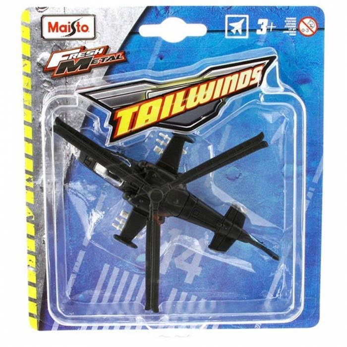 Tailwinds Fresh Metal Trailwinds Series Toy Planes