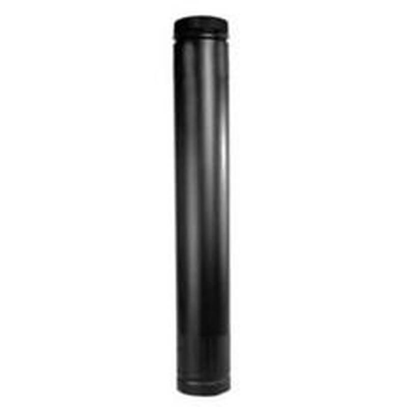 Selkirk DSP7TL Stovepipe Length 7To38 to 68in