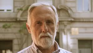 Luís de Velasco, lider de UPyD en la Comunidad de Madrid
