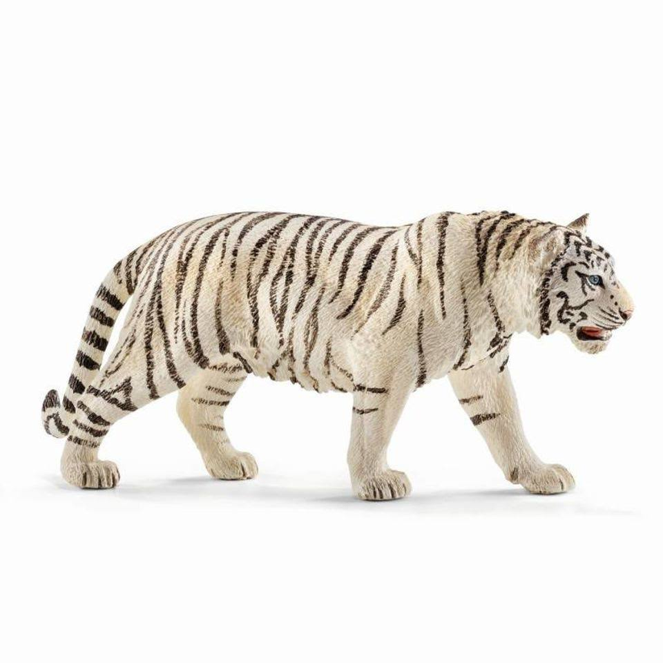 Schleich White Tiger Figure - 14731