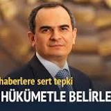 Erdem Başçı, Enflasyon, Türkiye Cumhuriyet Merkez Bankası