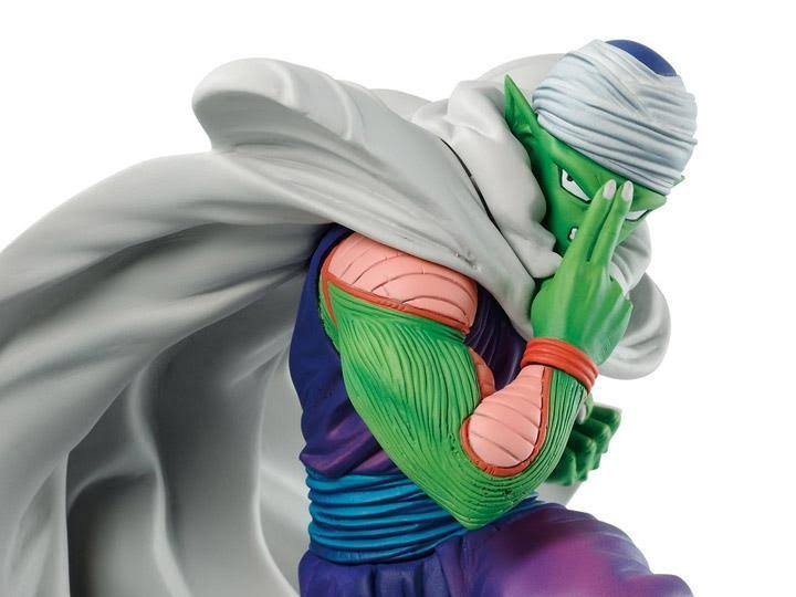 Dragon Ball Z World Figure Colosseum 2 Vol.2 Piccolo