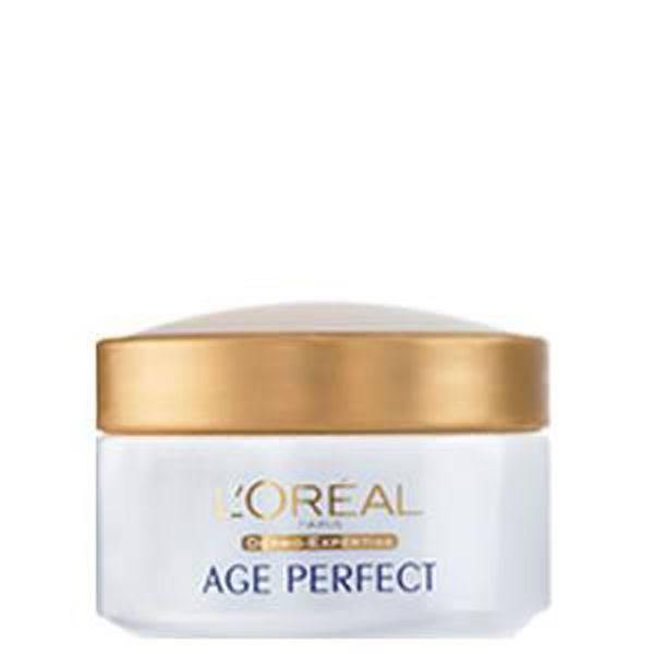 L'Oreal Paris Age Perfect Rehydrating Day Cream - 50ml