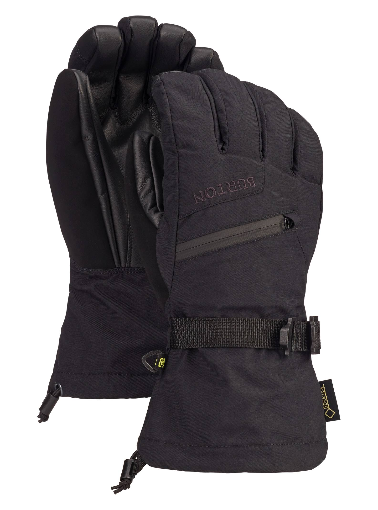 Burton Men's Gore-Tex Glove - True Black