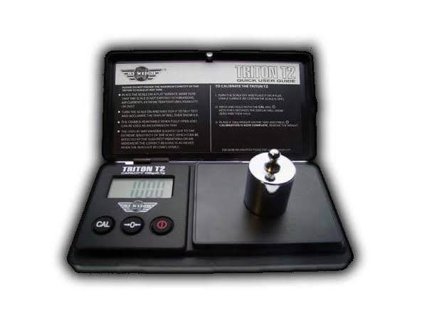 My Weigh SCMT2-200 Triton T2 Scale - 200g Capacity
