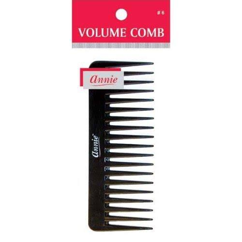 Annie Volume Hair Styling Comb