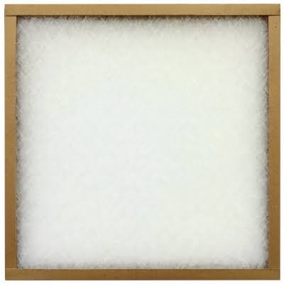 Flanders EZ Flow Fiberglass Furnace Filter - 20in x 25in x 2in