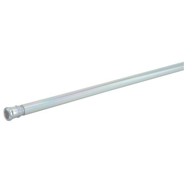 Zenith Chrome Shower Tension Rod 506S