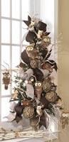 Raz Gold Christmas Trees by Raz Cornucopia Centerpiece Trendy Tree Blog Holiday Decor