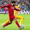 Champions League Live: Liverpool Faces Jesse Marsch's Salzburg ...