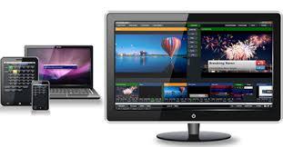 نرم افزار ویرایش ، میکس و تدوین فیلم های HD