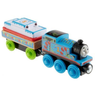 Thomas & Friends Wood: Birthday Thomas