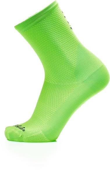MB Wear Stelvio Socks grün L-XL (41-45)