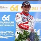 世界ツーリングカー選手権, 道上龍, Honda, マカオ, マカオグランプリ, ロバート・ハフ, ホンダ・シビック