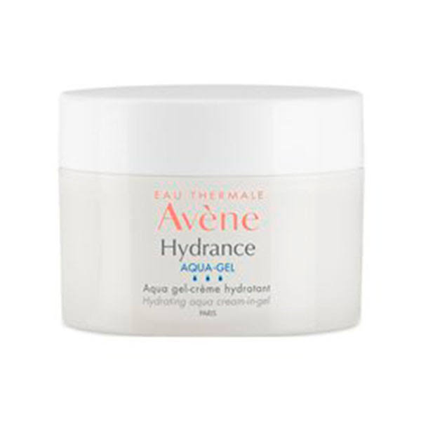 Avène Hydrance Light Hydrating Gel Cream - 50ml