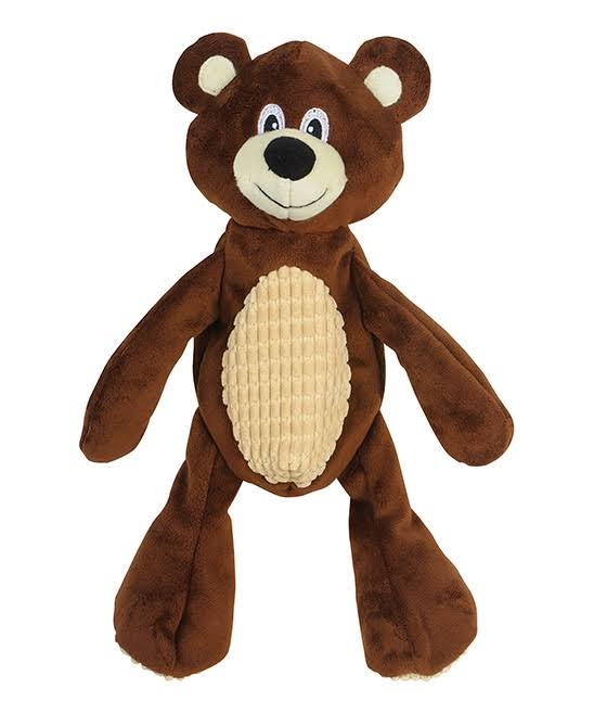 Smart Pet Love Tender Tuff Happy Bear