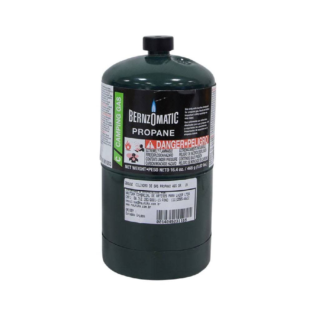 Worthington Propane - 465g