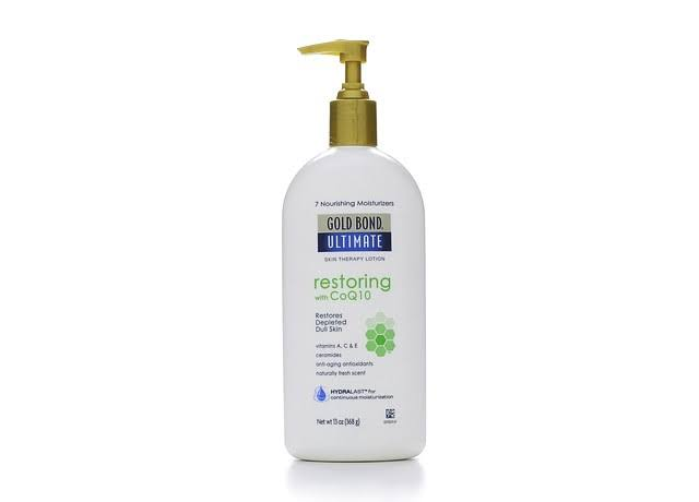 Gold Bond Ultimate Restoring Skin Therapy Lotion - 13oz