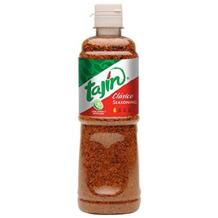 Tajin Fruit and Snack Seasoning - 14oz