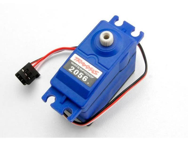 Traxxas High-Torque Waterproof Servo