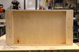Build Wooden Toy Chest by Diy Wooden Herringbone Toy Box Jroxdesigns
