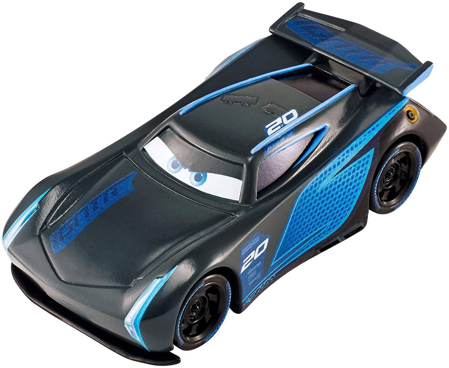 Disney Cars 3 Jackson Storm Vehicle