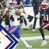Bills Postgame Spotlight   Bills 38, Patriots 9