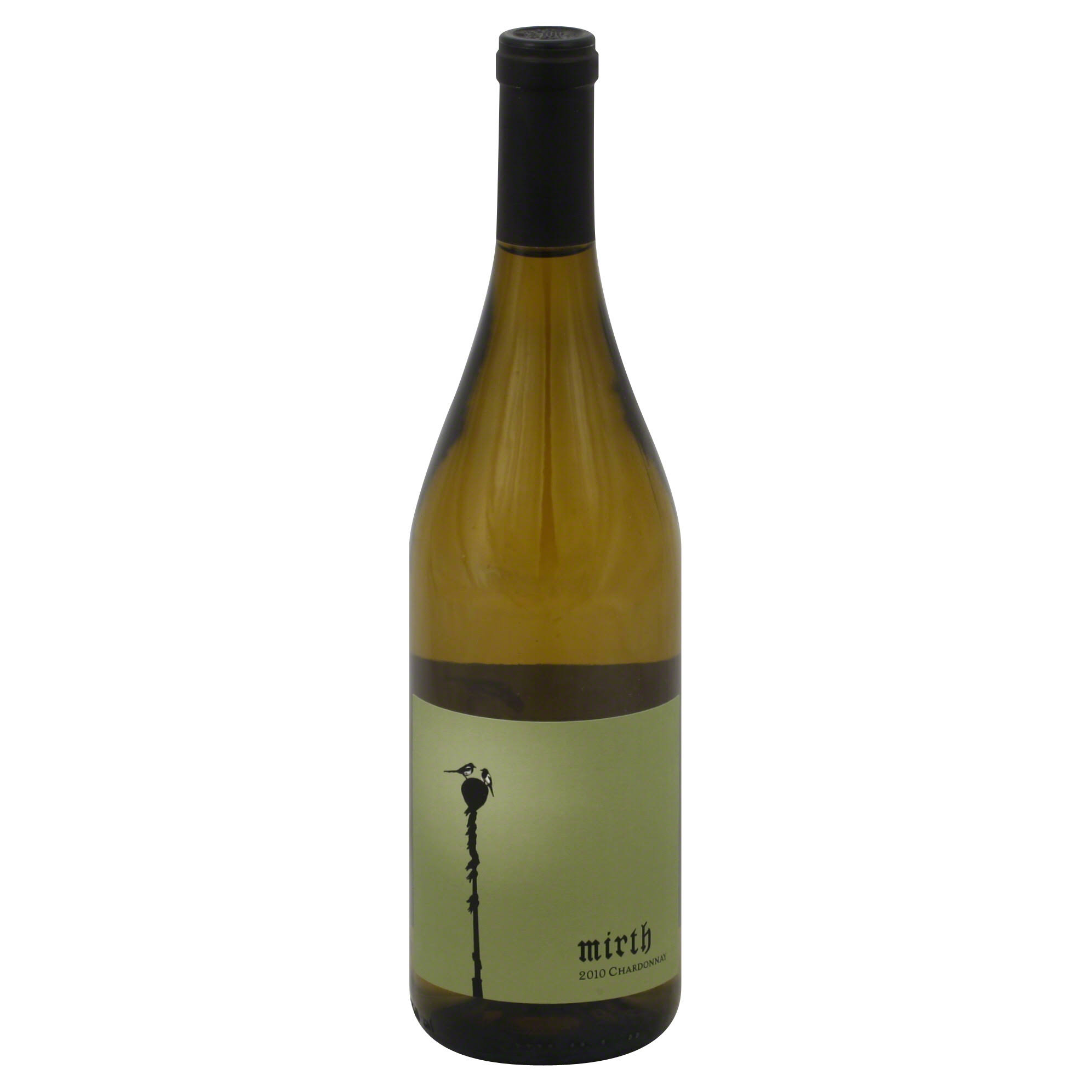 Mirth Chardonnay Wine
