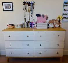 Ikea Tarva 6 Drawer Dresser by Tarva On The First Floor