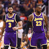 Report: Lakers Update Injury Statuses of LeBron James and ...
