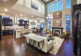Cook Brothers Living Room Furniture by Toll Brothers Regency At Monroe Nj Family Rooms Pinterest