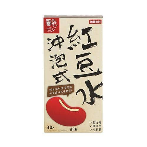 Ejia Slim Q Powder Packet Drink - Red Bean