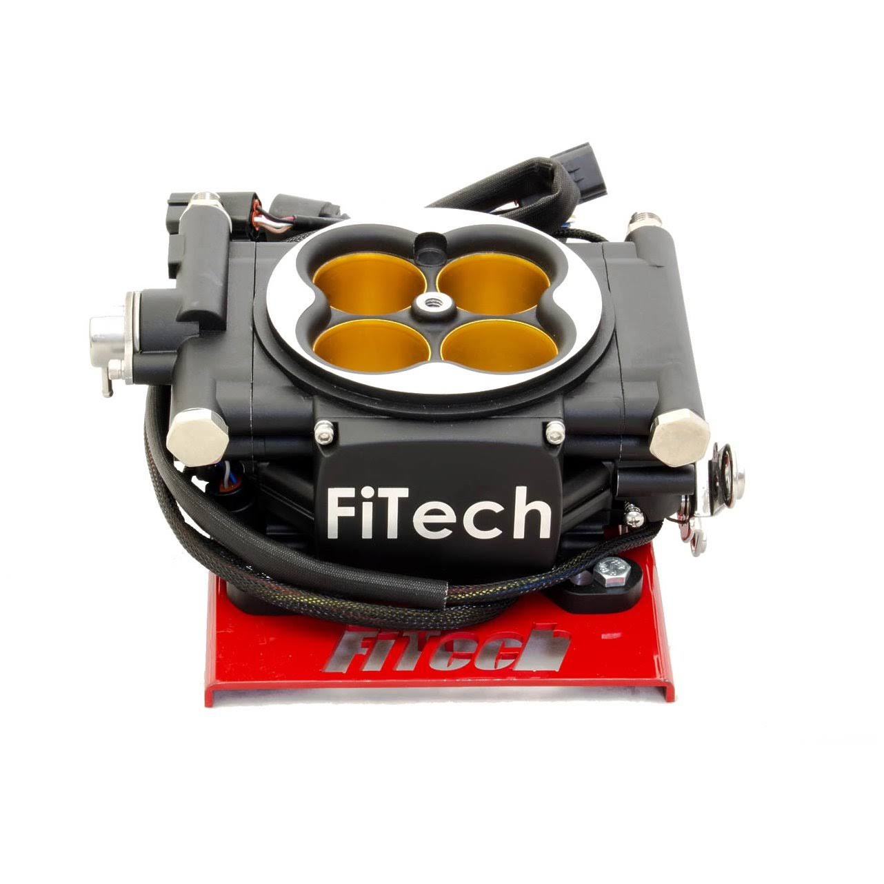 FiTech Fuel Injection 30012 Go EFI 8 1200HP Power