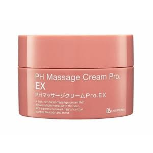 BB Lab Ex Ph Massage Cream - 270g