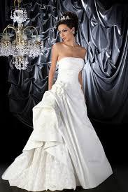 كولكشن فساتين زفاف 2014 أجدد