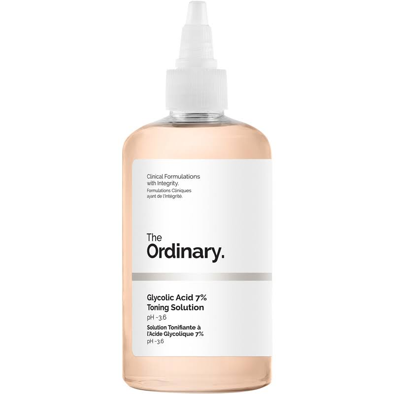 The Ordinary Glycolic Acid Toning Solution - 240ml