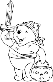 Scary Halloween Coloring Pages Online by Coloring Pages Halloween Coloring Pages Online Mycoloring Free