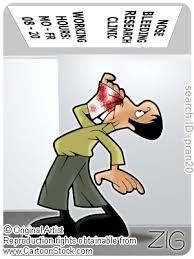 Fitoterapici e sanguinamento