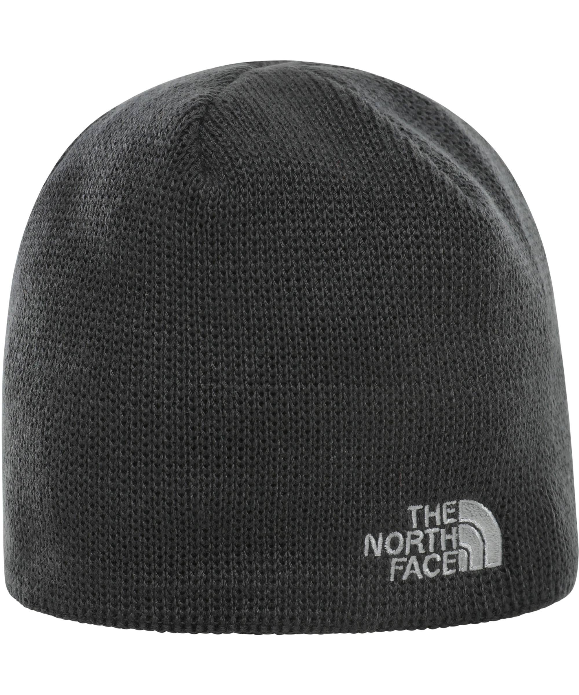 The North Face Bones Recycled Beanie - Asphalt Grey