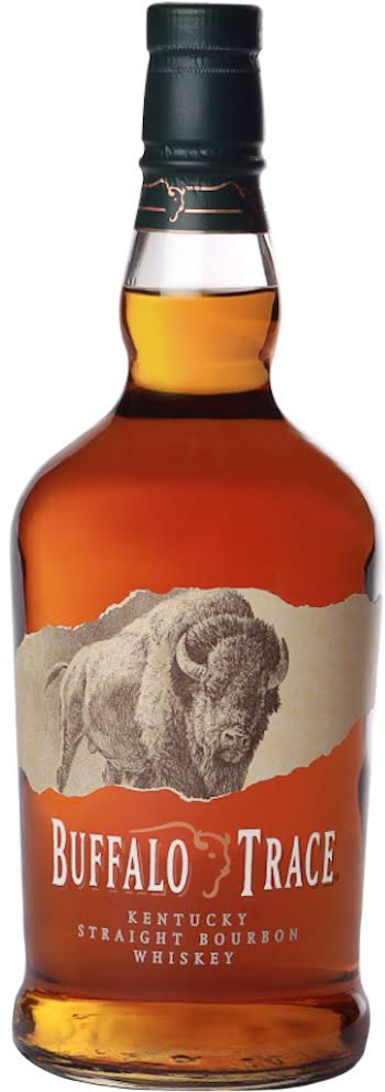 Buffalo Trace Kentucky Bourbon Whiskey