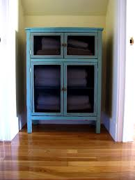 Tall Narrow Linen Cabinet With Doors by Bathroom Cabinets Linen Cabinet For Bathroom Traditional