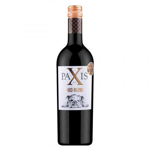 Paxis Red Blend Wine - 750ml