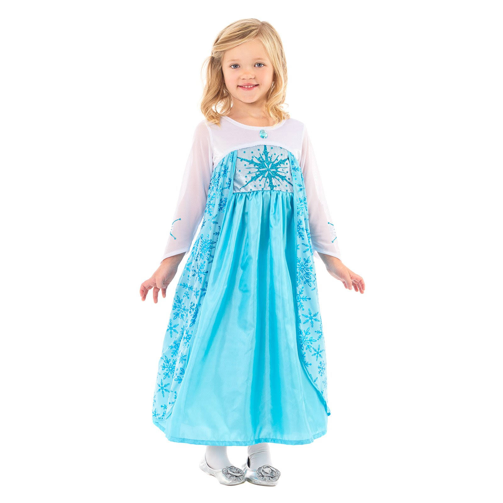 Little Adventures Ice Princess Dress Up Costume