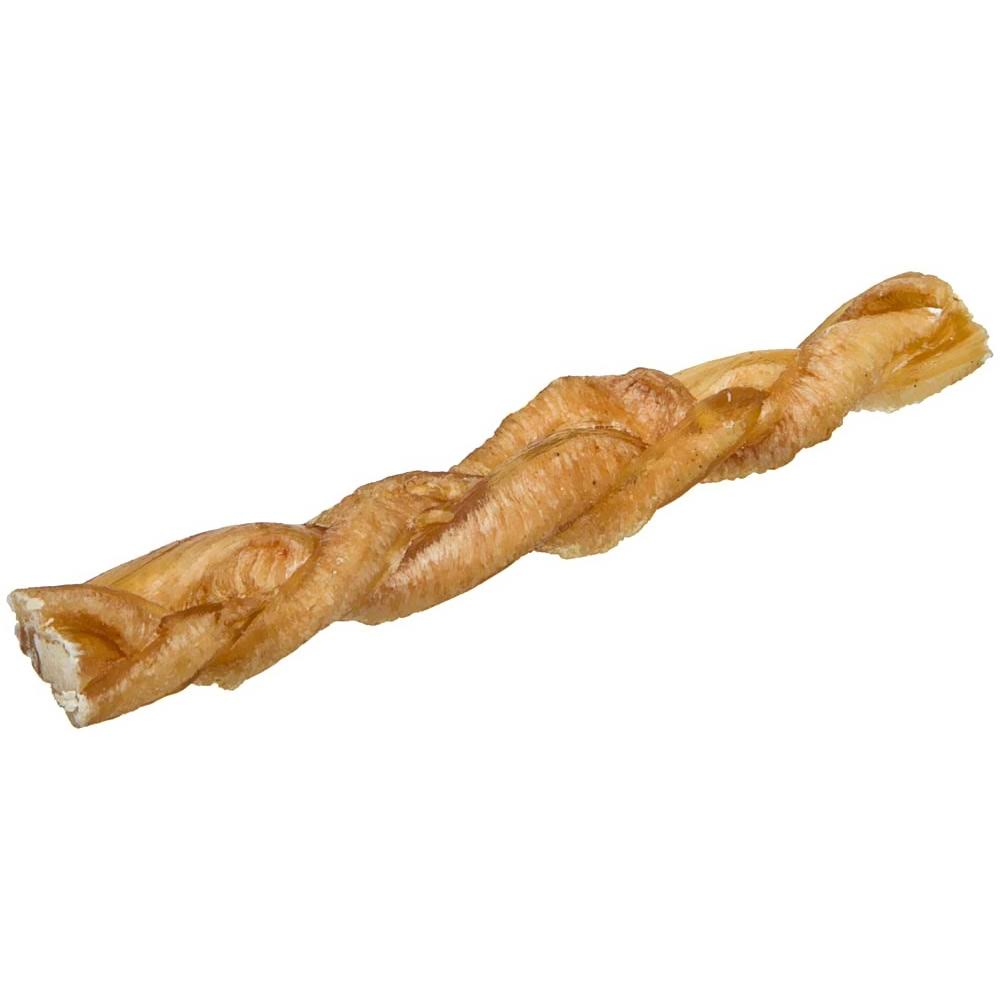 "Redbarn Mini Braided Bully Sticks Dog Treats - 1oz, 4"" Long"