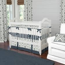 Bratt Decor Crib Skirt by Metal Convertible Crib Upholstered Baby Bratt Decor Cribs On