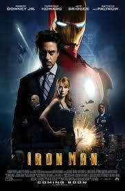 Iron Man-Iron Man